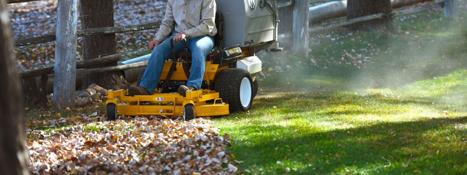 Coates Landscape Supply - The Professional Power Source